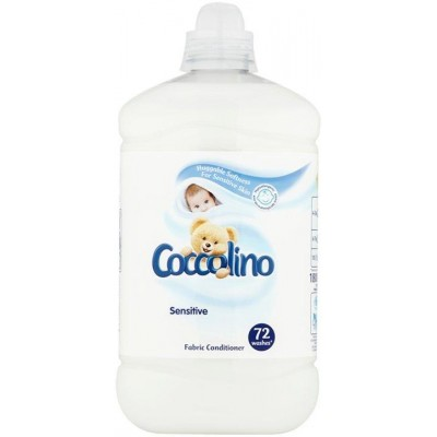 Aviváž Coccolino 1800 ml Sensitive